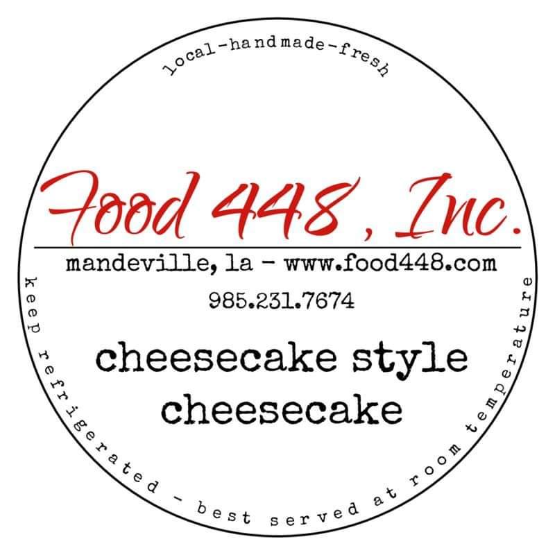 Food 448 Inc
